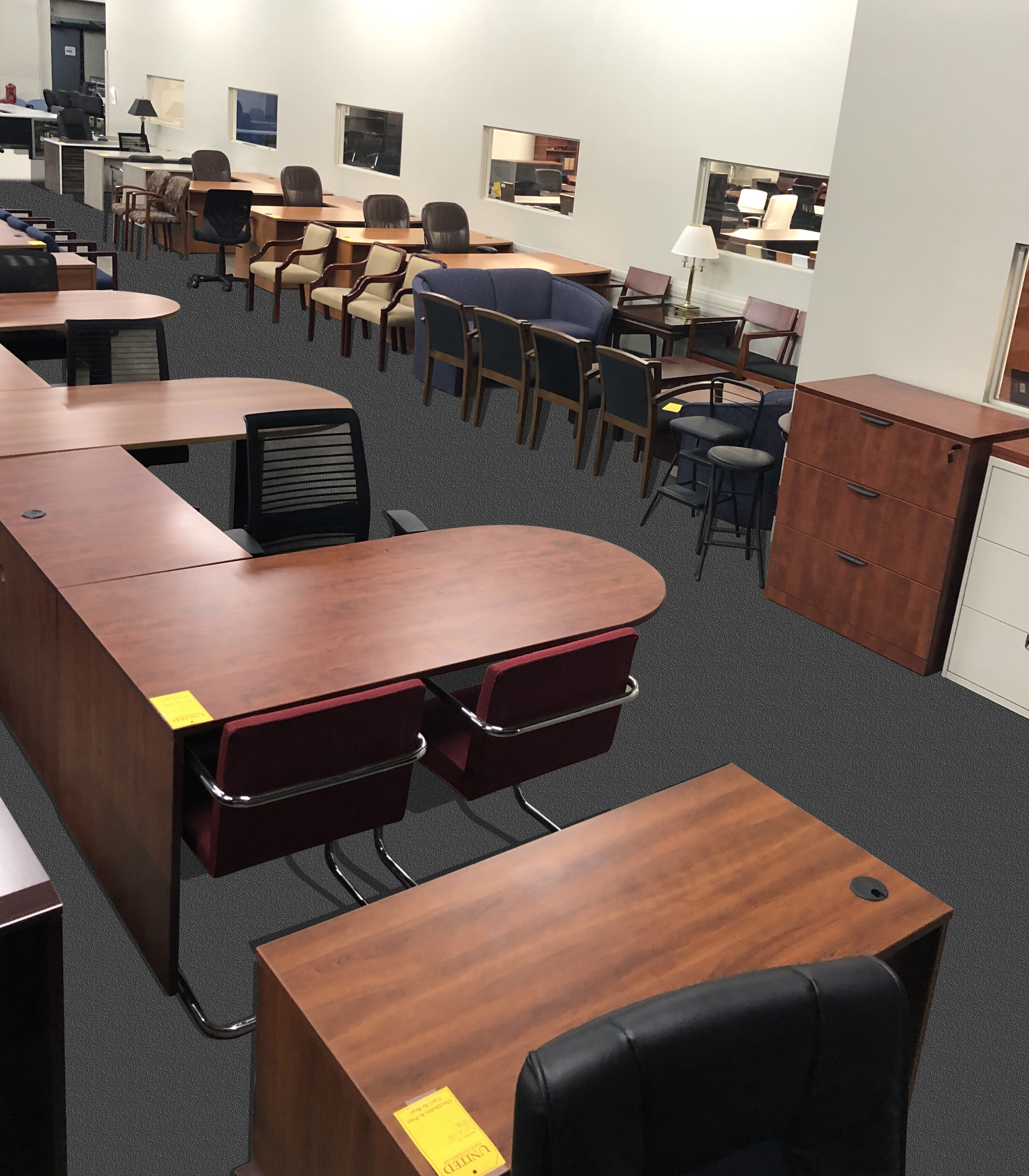 Office Furniture Us: At United Office Furniture, We